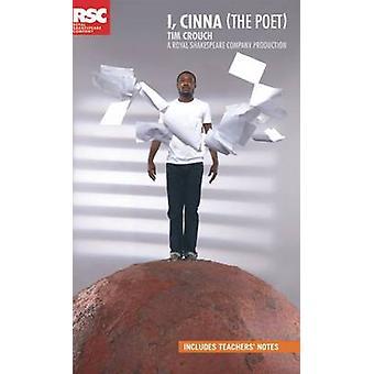 Ich - Cinna (der Dichter) von Tim Crouch - 9781849434034 Buch