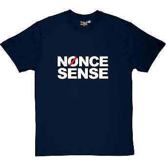 Tillfälligt känsla mäns T-Shirt