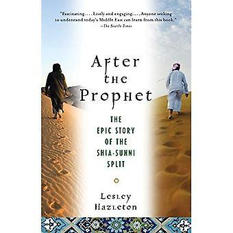 Efter profeten: den episka berättelsen om den Shia-Sunni Split i Islam