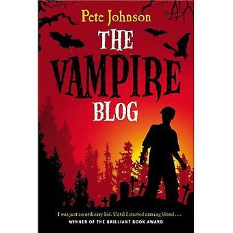 The Vampire Blog