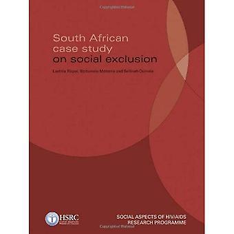 Sydafrikanska fallstudie om Social utslagning