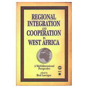 Regionale integratie en samenwerking in West-Afrika: een multidimensioneel perspectief
