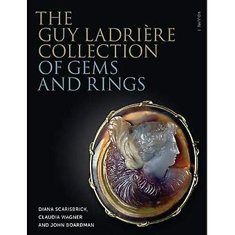 The Guy Ladrio+re Collection of Gems and Rings (The Philip Wilson Gems and Jewellery Series)