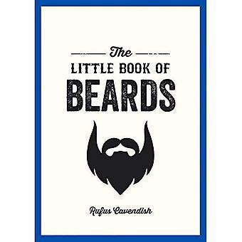 Le petit livre de barbes