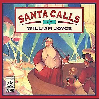 Santa samtal (världen av William Joyce)