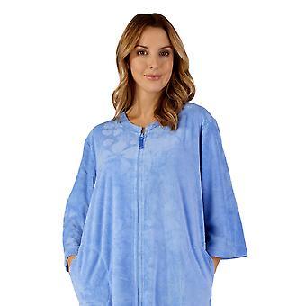 Robe de la femme Slenderella HC3306 tissé Robe sortie