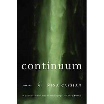 Continuum by Cassian & Nina