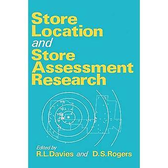 Valutazione di posizione un negozio di Davies