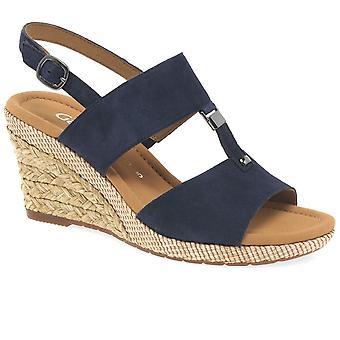 Gabor Keira naisten kiila sandalit