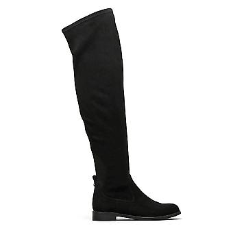 Kenneth Cole Reaction Womens Wind Closed Toe Over Knee Fashion Boots
