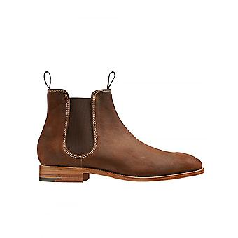 Barker chaussures Mansfield Chelsea Boot