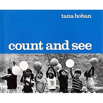 Count and See. by Tana Hoban - 9780027448009 Book