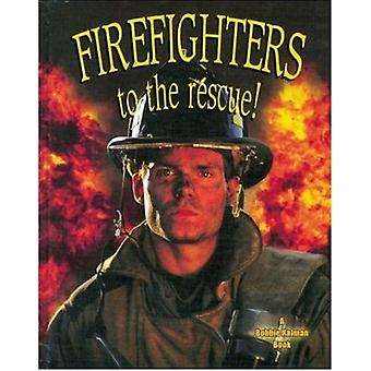 Firefighters to the Rescue! by Bobbie Kalman - 9780778721246 Book