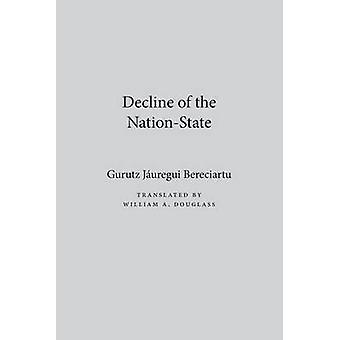 Ned gången av nation-State-9780874172386 bok