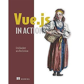Vue.js in Action_p1 by Vue.js in Action_p1 - 9781617294624 Book