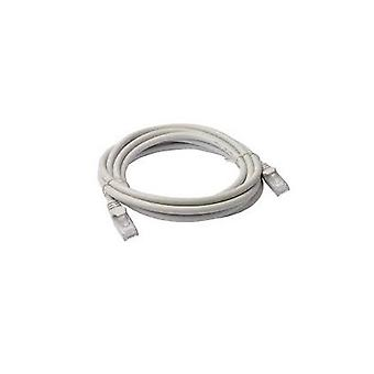 Snagless Cat 6A UTP Ethernet Cable - 3m