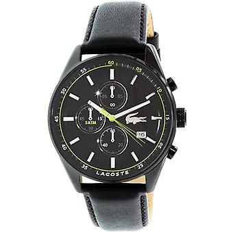Lacoste Dublin en cuir Mens Watch 2010785