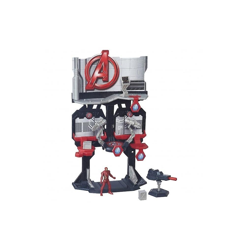 Marvel Avengers 2,5