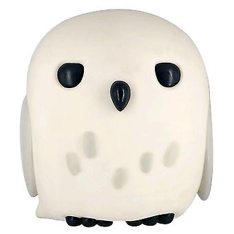 Harry Potter Hedwig PVC-bank
