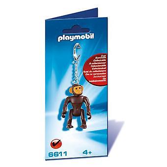 PLAYMOBIL Llavero Mono 6611 (bébés et enfants, jouets, autres)