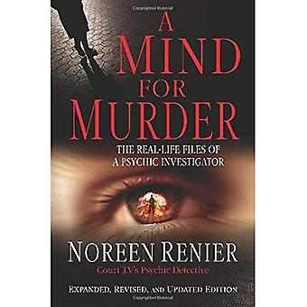 MIND FOR MURDER: The Real-life Files of a Psychic Investigator