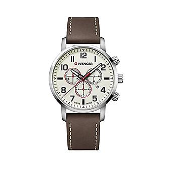 Wenger Clock Man Ref. 01.1543.105_US