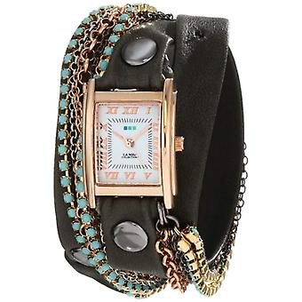 The Mer Collections Clock Donna Ref. LMMULTI3006