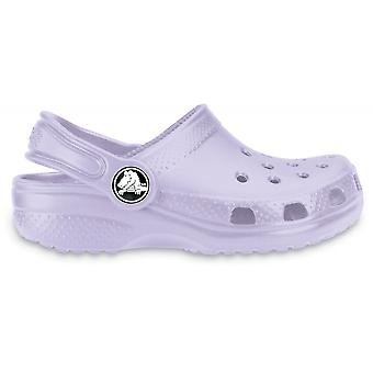 Crocs Kids Classic sko lavendel