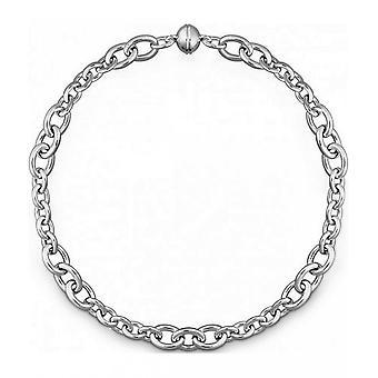 Quinn - silver necklace - 0272744