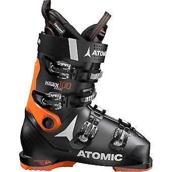 Atomic HAWX Prime 100-svart/orange