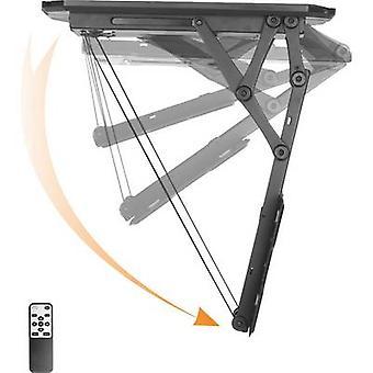 SpeaKa Professional 23-55Z TV plafond mount 58,4 cm (23) - 139,7 cm (55) neigbaar, gemotoriseerde