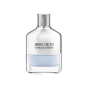 Jimmy Choo stedelijke held Eau de parfum 50ml