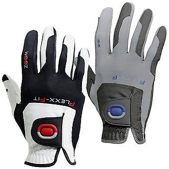 Zoom All Weather Golf Gloves MRH - One Size Fits All