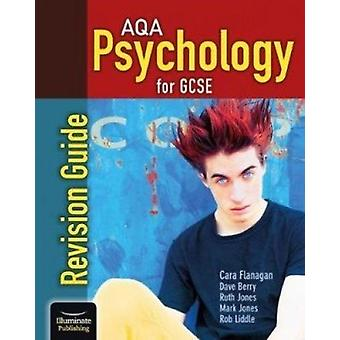 AQA Psychology for GCSE Revision Guide