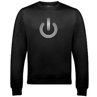Power Sign Herre sweatshirt