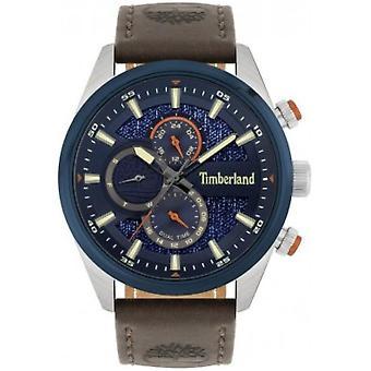Timberland - Watch - Men - TBL.15953JSTBL/03 - RIDGEVIEW