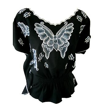 Sugarhill Boutique Butterfly Top
