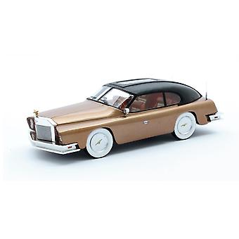Mohs Ostentatienne Opera Sedan (1967) Resin Model Car