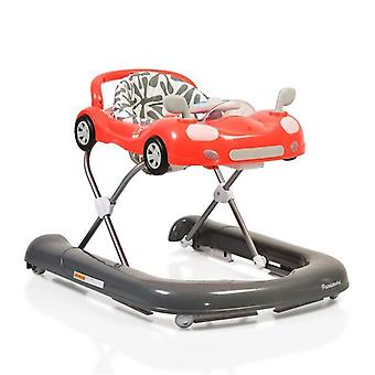 Running aid Panamera 2 in 1, height adjustable, music, game center, car design