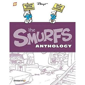 The Smurfs Anthology 5 by Peyo