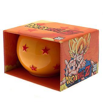 Dragon Ball Z 3D mok