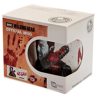 The Walking Dead Official Negan Mug