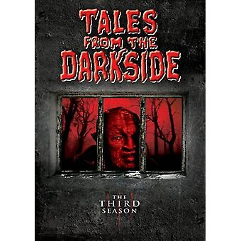 Tales From the Darkside - Tales From the Darkside: Season 3 [DVD] USA import