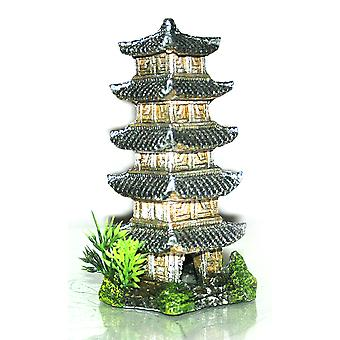 Caldex Classic Oriental Tower Ornament
