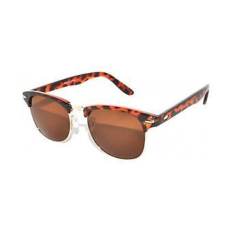 Sunglasses - Classic clubmaster Tortoise