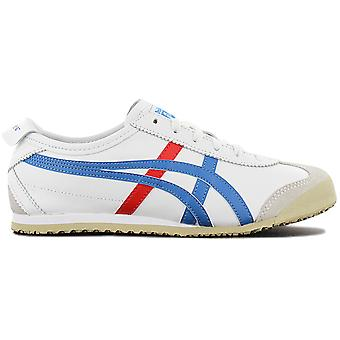 Onitsuka Tiger Asics Mexico 66 DL408-0146-W Women's Shoes White Sneakers Sports Shoes