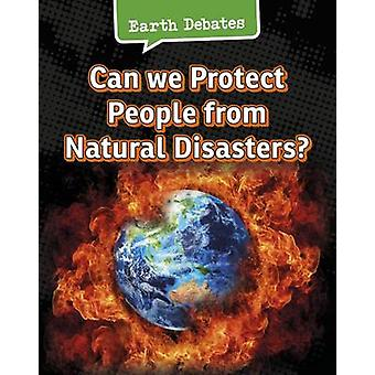 Can We Protect People From Natural Disasters by Chambers & Catherine