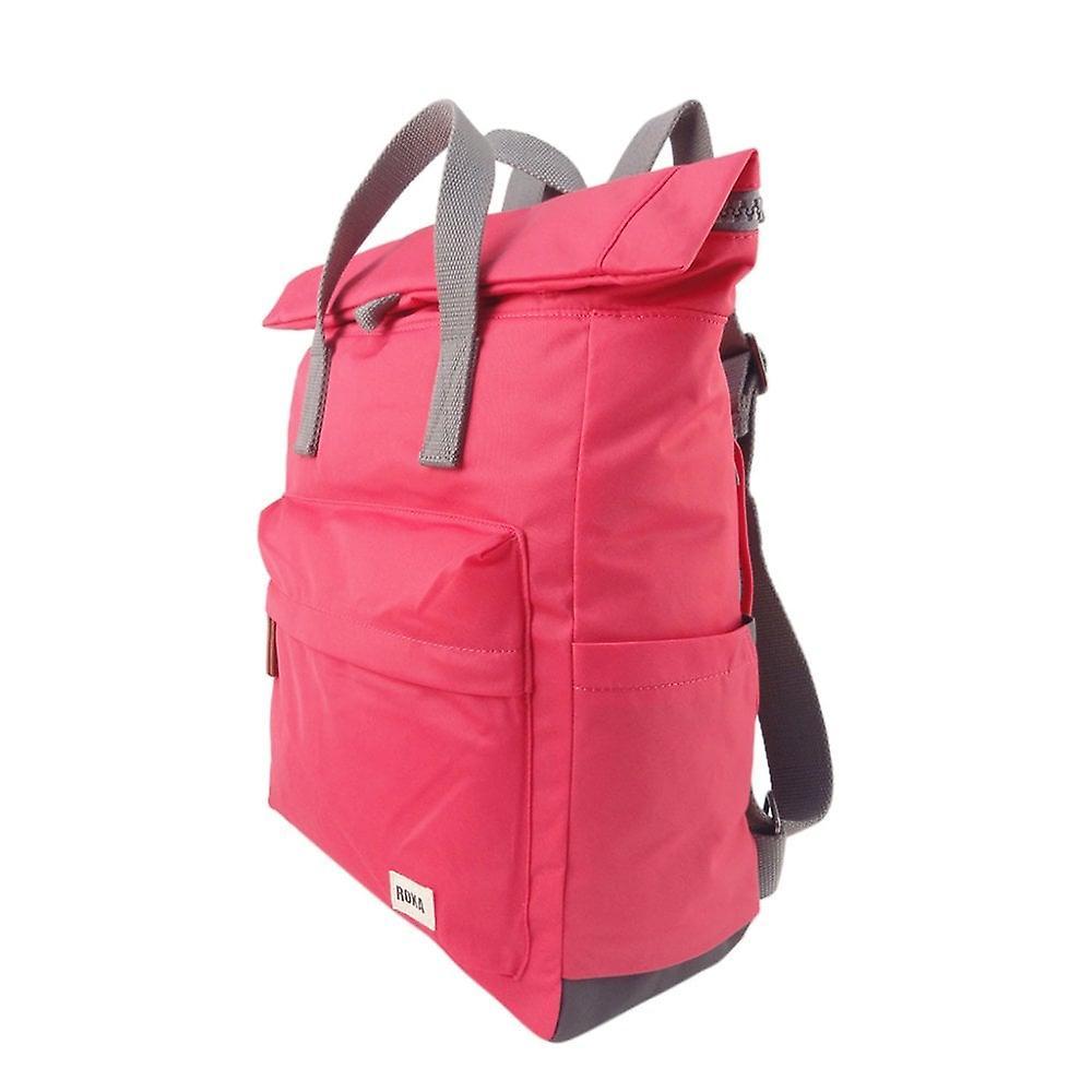 Roka Bags Canfield B Medium Raspberry