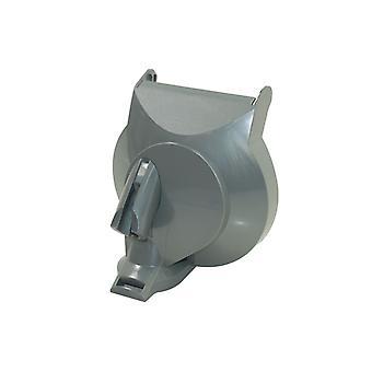Aspiradora de Dyson DC08 prefiltro conjunto cubierta acero