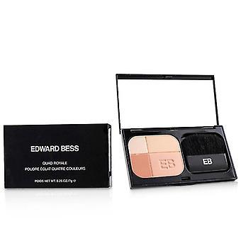 Edward Bess Quad Royale - # 02 Monte Carlo 7 0,25 gr